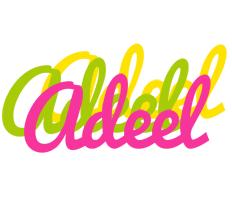 Adeel sweets logo