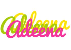 Adeena sweets logo