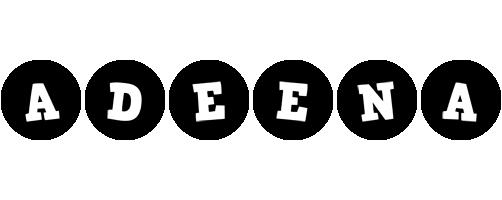 Adeena tools logo