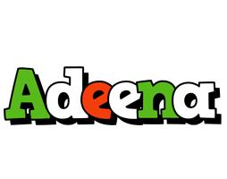 Adeena venezia logo