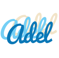 Adel breeze logo