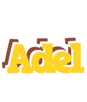 Adel hotcup logo