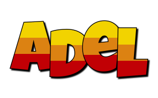 Adel jungle logo
