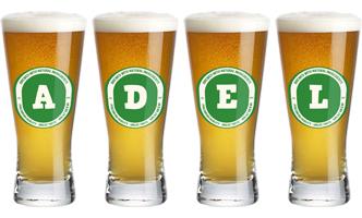 Adel lager logo