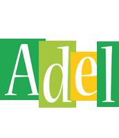 Adel lemonade logo