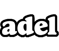 Adel panda logo