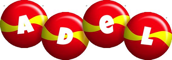 Adel spain logo