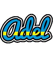 Adel sweden logo
