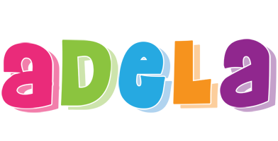 Adela friday logo