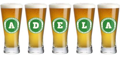 Adela lager logo