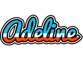 Adeline america logo