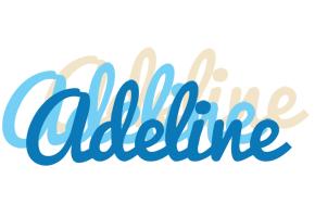 Adeline breeze logo