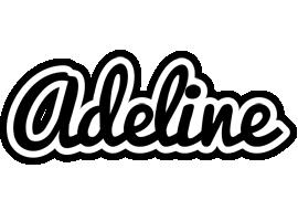 Adeline chess logo