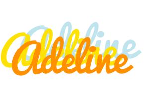 Adeline energy logo