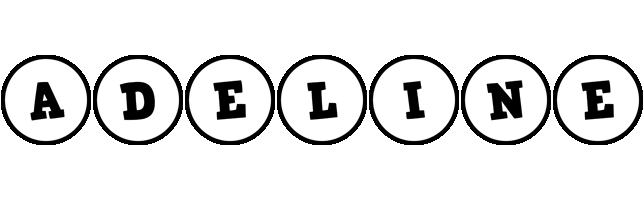 Adeline handy logo