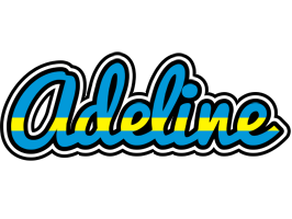 Adeline sweden logo
