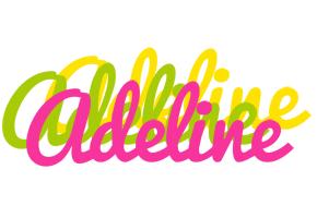 Adeline sweets logo