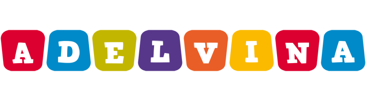 Adelvina daycare logo