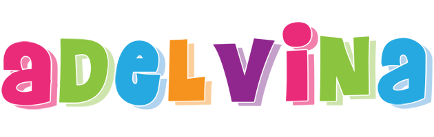 Adelvina friday logo