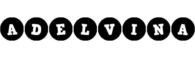 Adelvina tools logo
