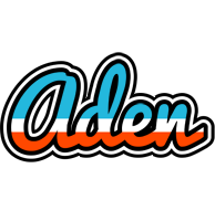 Aden america logo