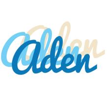 Aden breeze logo