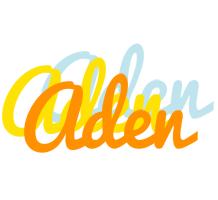 Aden energy logo