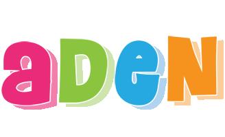Aden friday logo