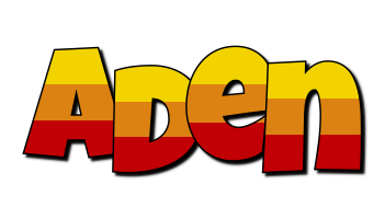Aden jungle logo