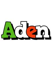 Aden venezia logo
