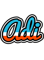Adi america logo