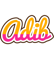 Adib smoothie logo