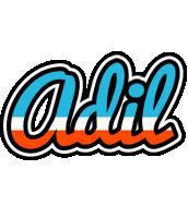 Adil america logo