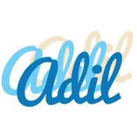 Adil breeze logo