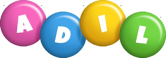 Adil candy logo