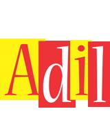 Adil errors logo
