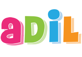 Adil friday logo