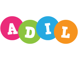 Adil friends logo