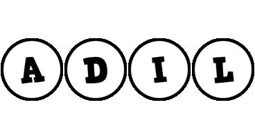 Adil handy logo