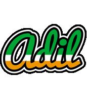 Adil ireland logo