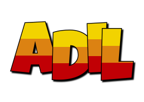 Adil jungle logo