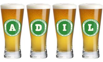 Adil lager logo