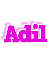 Adil rumba logo