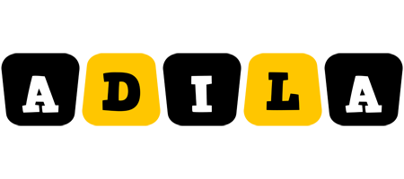 Adila boots logo