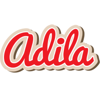 Adila chocolate logo
