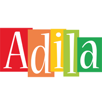Adila colors logo
