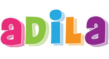 Adila friday logo