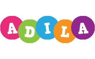 Adila friends logo