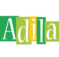 Adila lemonade logo