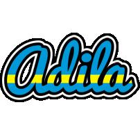 Adila sweden logo